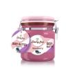 DELIA Dairy Fun, масло для тела, ягода, 300 г