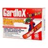Gardlox Младший, апельсиновый аромат, более 3 лет, 16 травяные таблетки