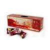 Camellia sinensis 100% Черный чай, прессованный в кубики, 125 г (40 кубиков)