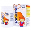 SANOSTOL, для детей от 4-х лет, 60 шипучих таблеток для сосания