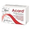 Acard 75 мг, 120 таблеток