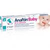 Anaftin Baby, прорезывание зубов, 10 мл