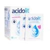 Acidolit, аромат малины, 10 саше