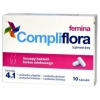 Compliflora Femina, 10 капсул                                                            Выбор фармацевта