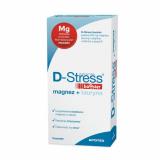 D-Stress Booster, 10 саше          NEW                                                       Выбор фармацевта