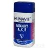 Humavit, V пивные дрожжи с витаминами А, С, Е, 200 таблеток                                  Выбор фармацевта