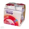 Diasip, жидкое питание, вкус клубники, 4x200ml