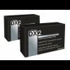 DX2, капсулы для укрепления волос для мужчин, 30 капсул                                           HIT