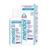 Meridol, жидкость для полоскания рта, защита десен, 400мл