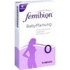 Femibion-0, планирование беременности, 28 таблеток                                 Bestseller