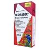 Floradix, железо и витамины, тоник, 500мл