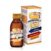 Herbapect Младший сироп для детей старше 3-х лет, банан вкус, 120г