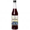 Herbapol Syrop borówkowy z witaminą C, черничный сироп, 420 ml