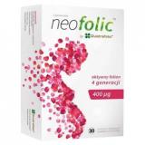 NeoFolic, фолиевая кислота 400 мкг, 30 таблеток, диспергируемых во рту             bestseller