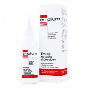 Emolium эмульсия для сухой кожи головы, 3-х лет, 100 мл        избранные