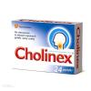 Cholinex 150 мг, 24 таблетки