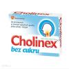 Cholinex без сахара, 150 мг, 24 лепешек
