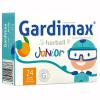 Gardimax Junior травяной, лепешки, апельсиновый вкус, от 3 лет, 24 шт                 Bestseller