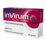 inVirum 200 мг, 30 таблеток