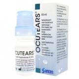 Ocutears 0,15% глазные капли, 10 мл                избранные