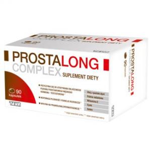 Prostalong Complex, 90 капсул                                                   Bestseller