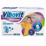 Vibovit Immuno, ароматизатор апельсина, 10 пакетиков