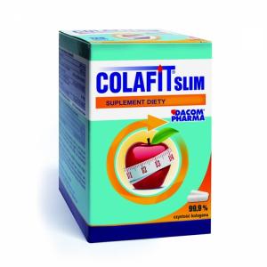 Colafit Slim, 60 капсул