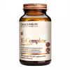 Doctor Life, E-Complete SupraBio, витамин Е, токоферолы и токотриенолы, 30 капсул