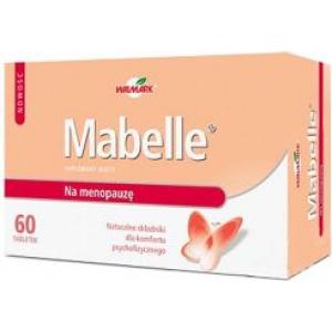 Mabelle, 60 таблеток                                                                                   Выбор фармацевта