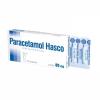 Hasco,Paracetamol 80mg парацетамол, суппозитории, 10 штук