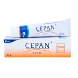 Cepan, (Цепан) крем, 35г                                                        Bestseller                        Выбор фармацевта