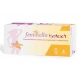 Feminella Hyalosoft, вагинальные суппозитории, 10 штук                          Выбор фармацевта