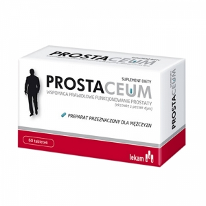 Prostaceum, 60 таблеток
