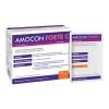Amocon Forte, 21 пакетик,апельсиновый вкус