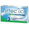 Зиртек UCB 10 мг, 7 таблеток