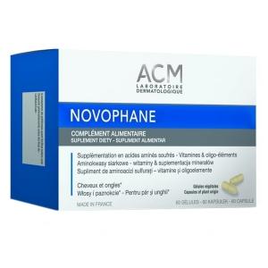 Novophane, 60 капсул                                                                             HIT                                 Bestseller