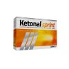 Ketonal Sprint 25 мг, 12 саше
