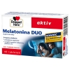 DoppelHerz Melatonin Duo,  Мелатонина Дуо, 40 таблеток                NEW