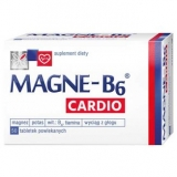 Magne B6 Cardio (Магне В6 Кардио), 50 таблеток                                                                          Bestseller
