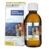 Equazen (Eye Q), жидкость с лимонным вкусом, для детей от 3 лет, 200мл