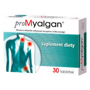 ProMyalgan,Миалган 30 таблеток