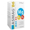 Asmag B6 Max D3, 50 таблеток