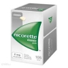 Nicorette Classic 2 мг, лекарственная жевательная резинка, 105 штук