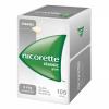 Nicorette Classic 4 мг, лекарственная жевательная резинка, 105 штук