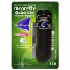 Nicorette Cool Berry 13,6 мг / мл, оральный спрей, 13,2 мл