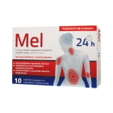 Mel 7,5мг ( Мел), 10 таблеток                                                                             Bestseller