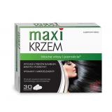 Maxi Krzem (Макси кремний), 30 капсул
