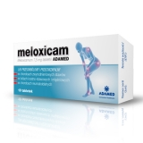 Meloxicam 7,5мг, 10 таблеток